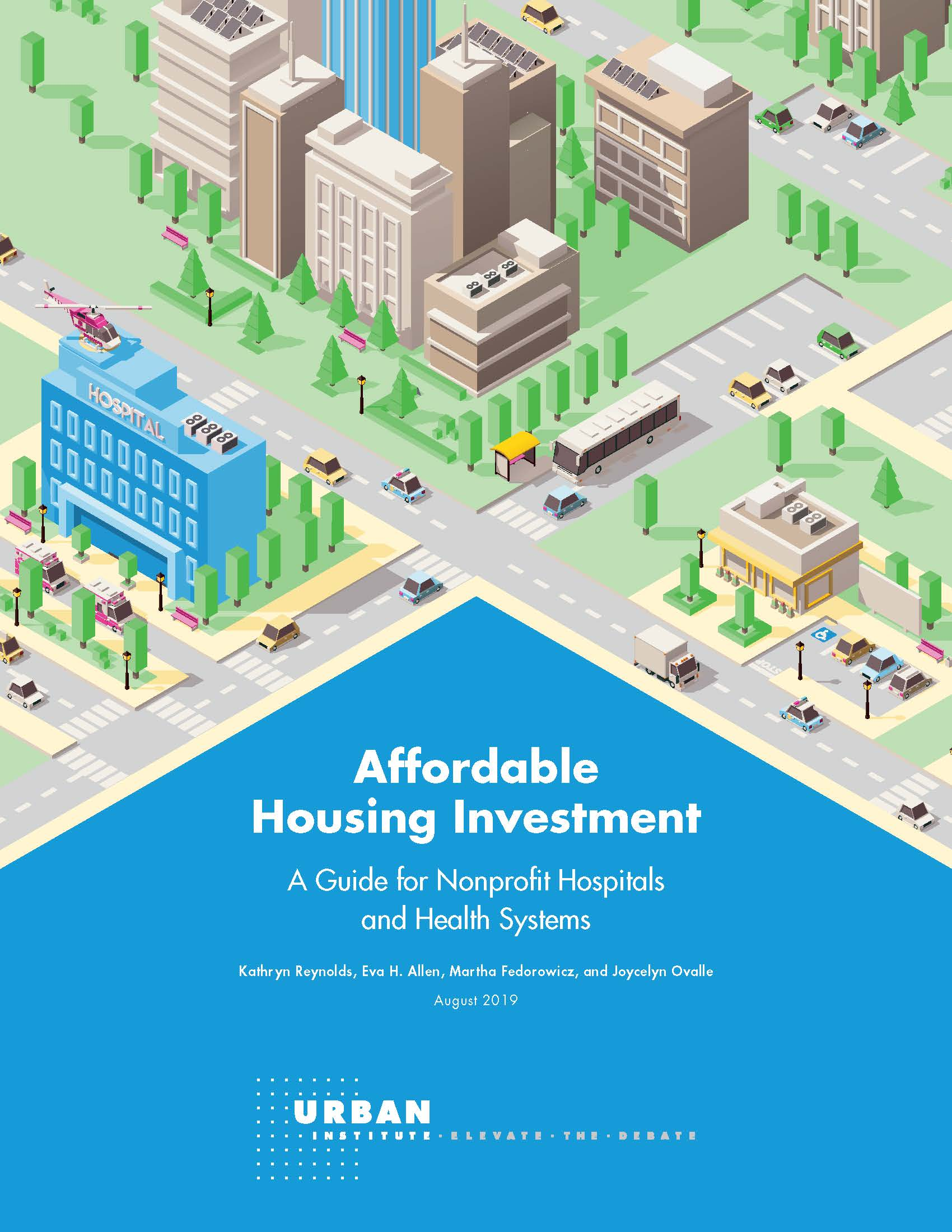 Affordable Housing Investment Cover